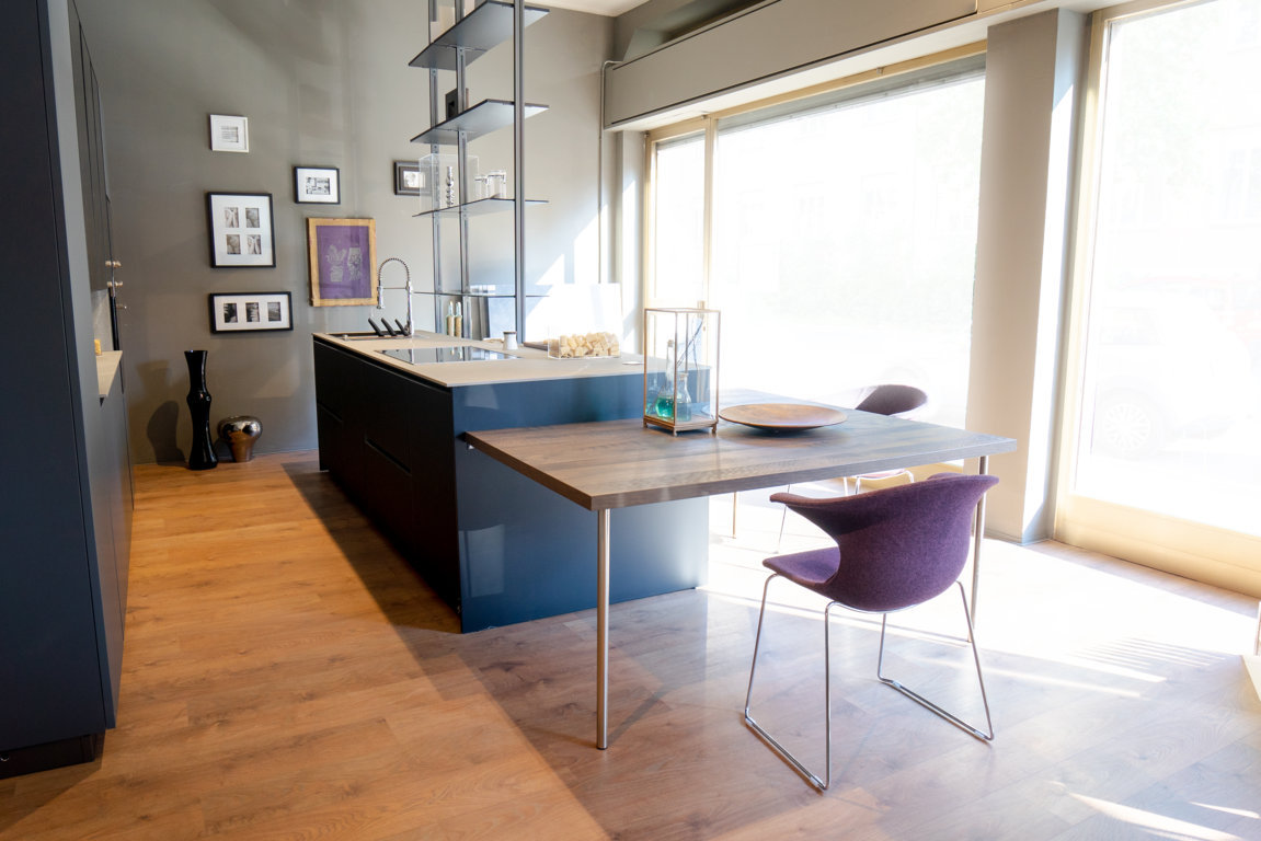 Cucina Showroom Home Inspiration Group