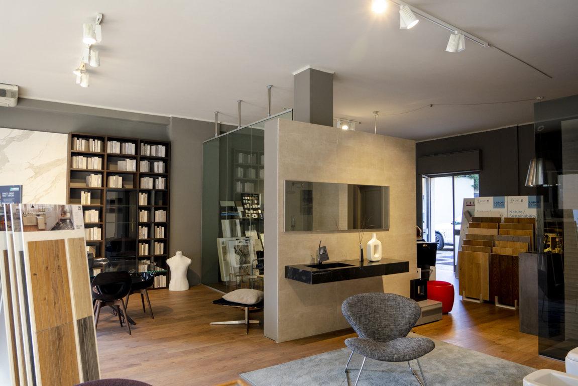 Ingresso Showroom Home Inspiration Group